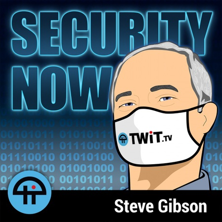 Steve Gibson, the man who coined the term spyware and created the first anti-spyware program, creator of Spinrite and ShieldsUP, discusses the hot topics in security today with Leo Laporte.