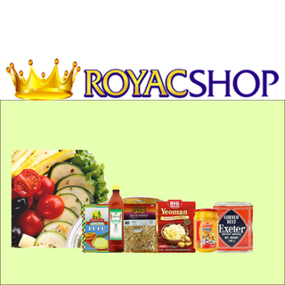 Royal African & Caribbean Foods