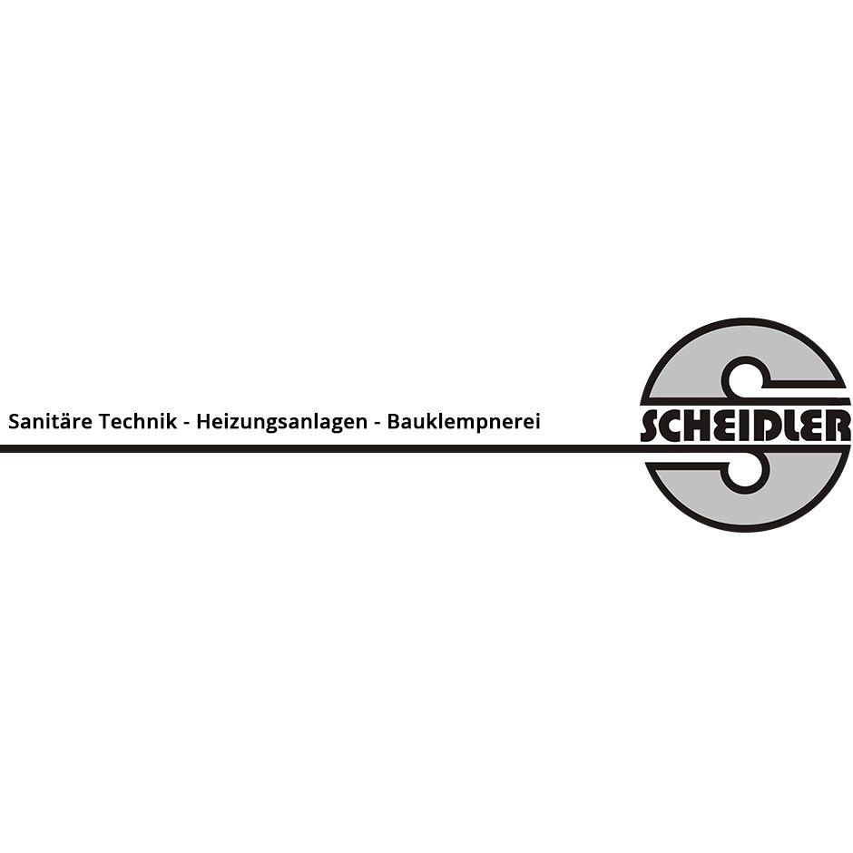 Scheidler Sanitär Technik Inh. Sven Müller