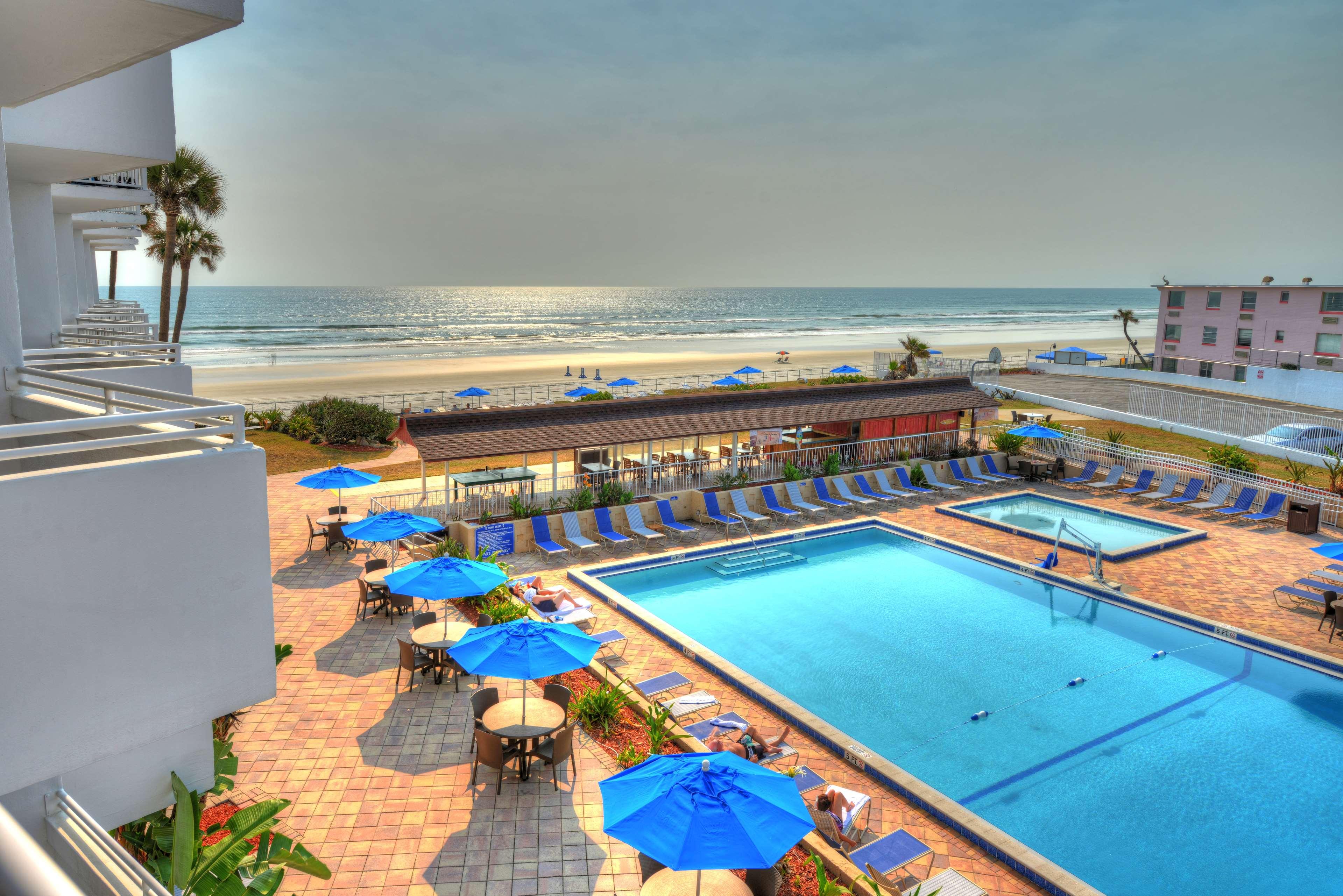 Bahama Resort Daytona Beach