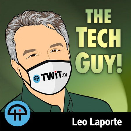 No one does a better job of explaining technology, computers, and the Internet than Leo Laporte. This feed contains the full audio of his twice weekly radio talk show as heard on stations all over the US on the Premiere Radio Networks. For show notes and more visit techguylabs.com.