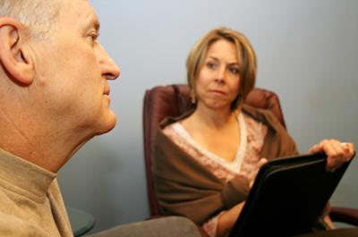 Divorce Therapist Denver