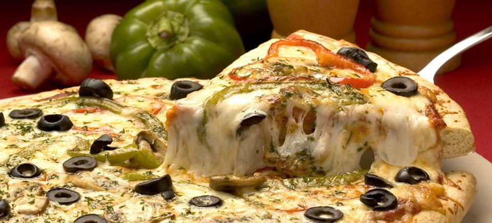 Vicenzo Pizzeria