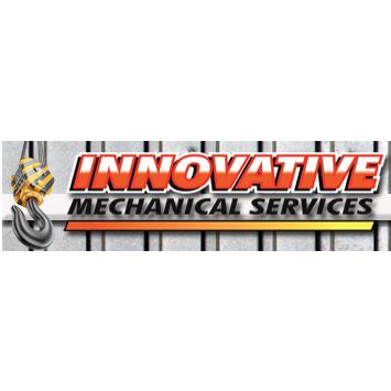 Innovative Crane and Rigging DBA Innovative Mechanical Services