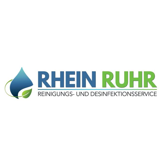 Reinigungs- & Desinfektionsservice Rhein-Ruhr