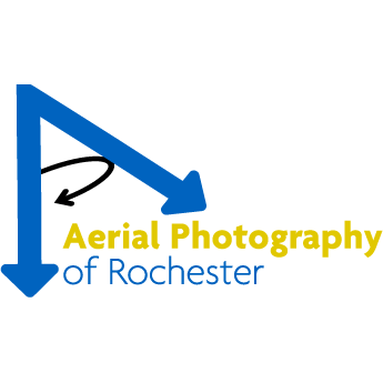 Aerial Photography of Rochester