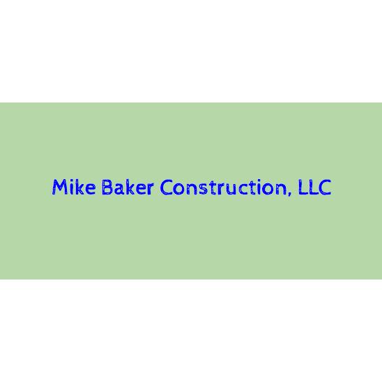 Mike Baker Construction, Llc