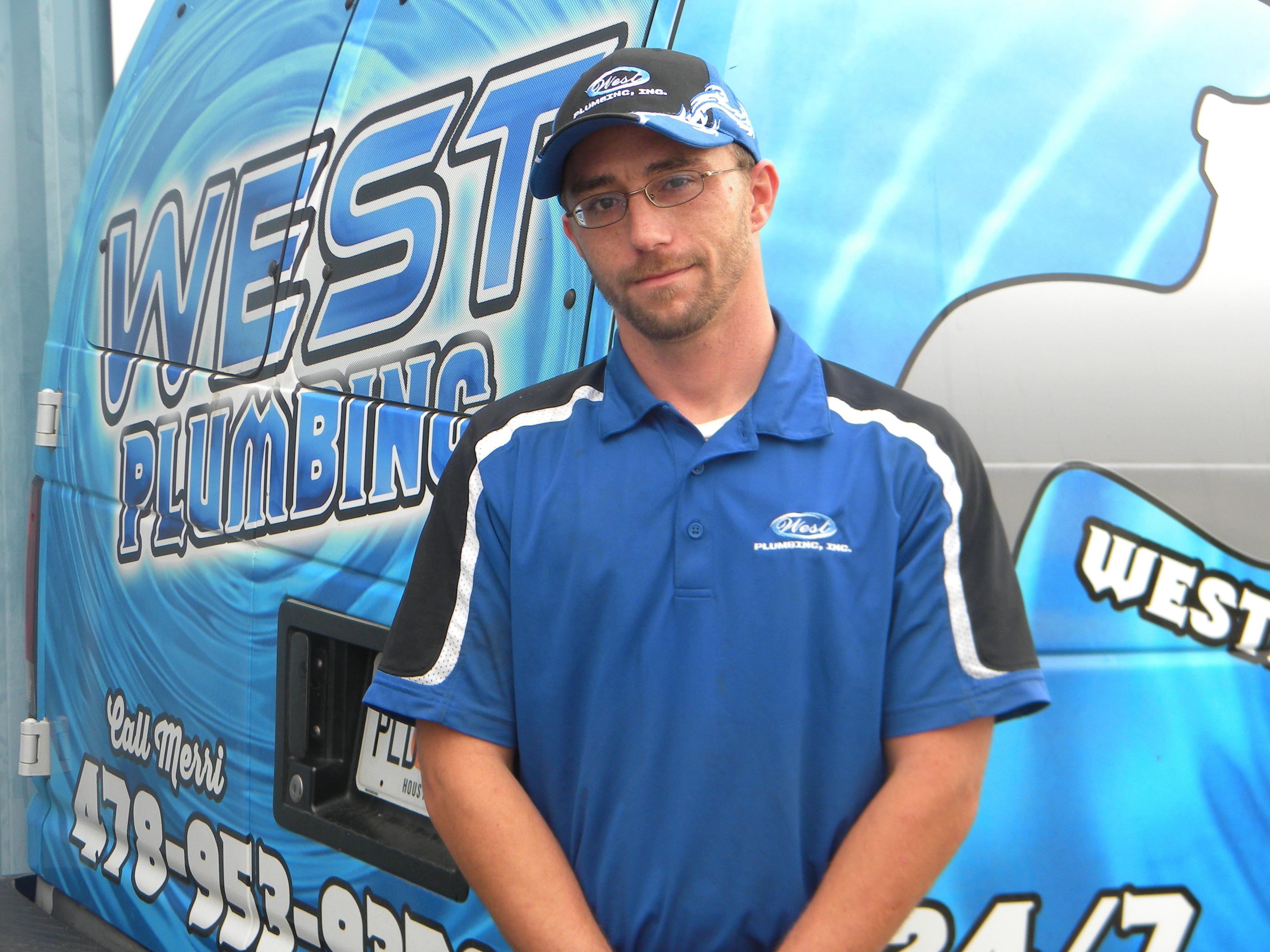 West Plumbing Inc In Warner Robins Ga 31088