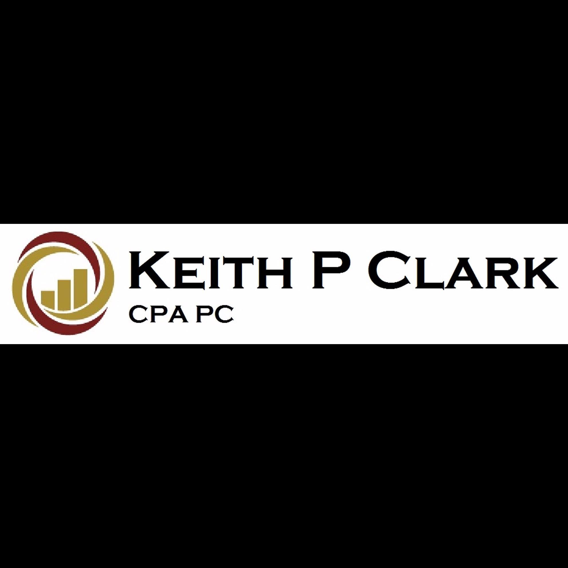 Keith P Clark CPA PC