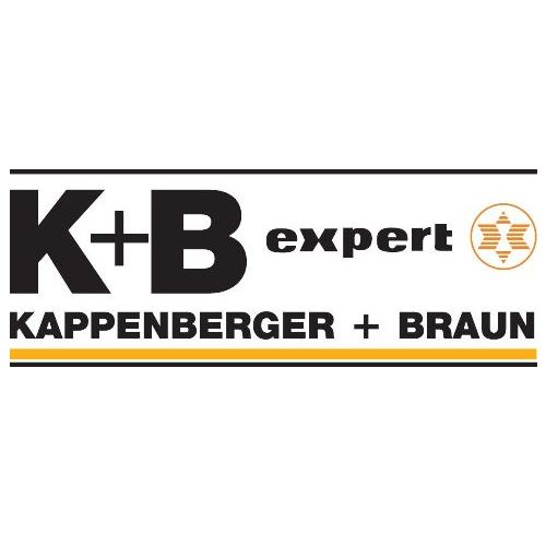 K+B expert Fachmarkt Amberg