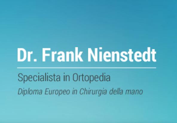 Dr. Frank Nienstedt