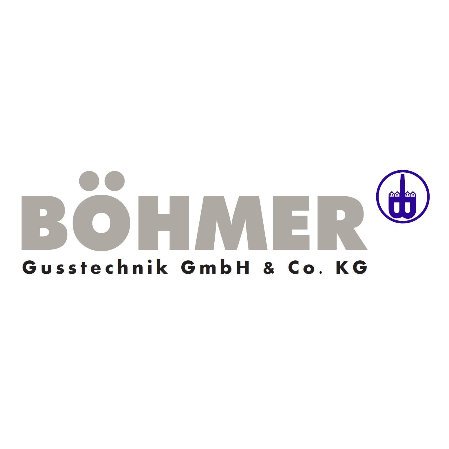 Bild zu Böhmer Gusstechnik GmbH & Co. KG in Witten