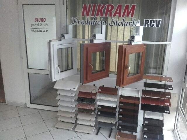 Nikram - Produkcja i Naprawa Okien