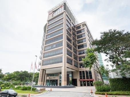 Spaces - Petaling Jaya, Menara UAC