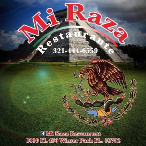 Mi Raza Restaurant