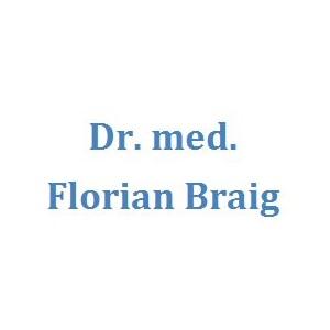 Bild zu Lungenfacharzt Dr.med. Florian Braig in Nürnberg