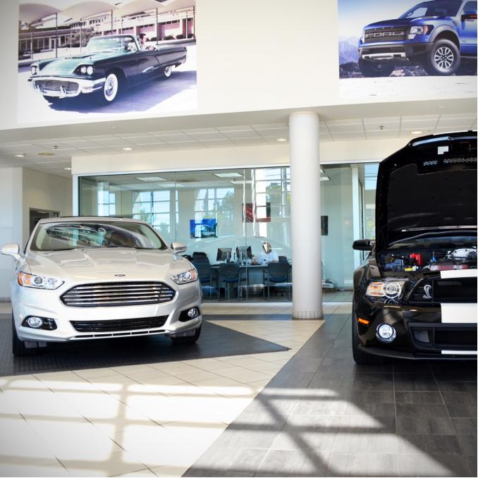 Autonation ford marietta marietta georgia ga for Ford motors service center