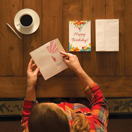 Print Invitations Greeting Cards At The UPS Store