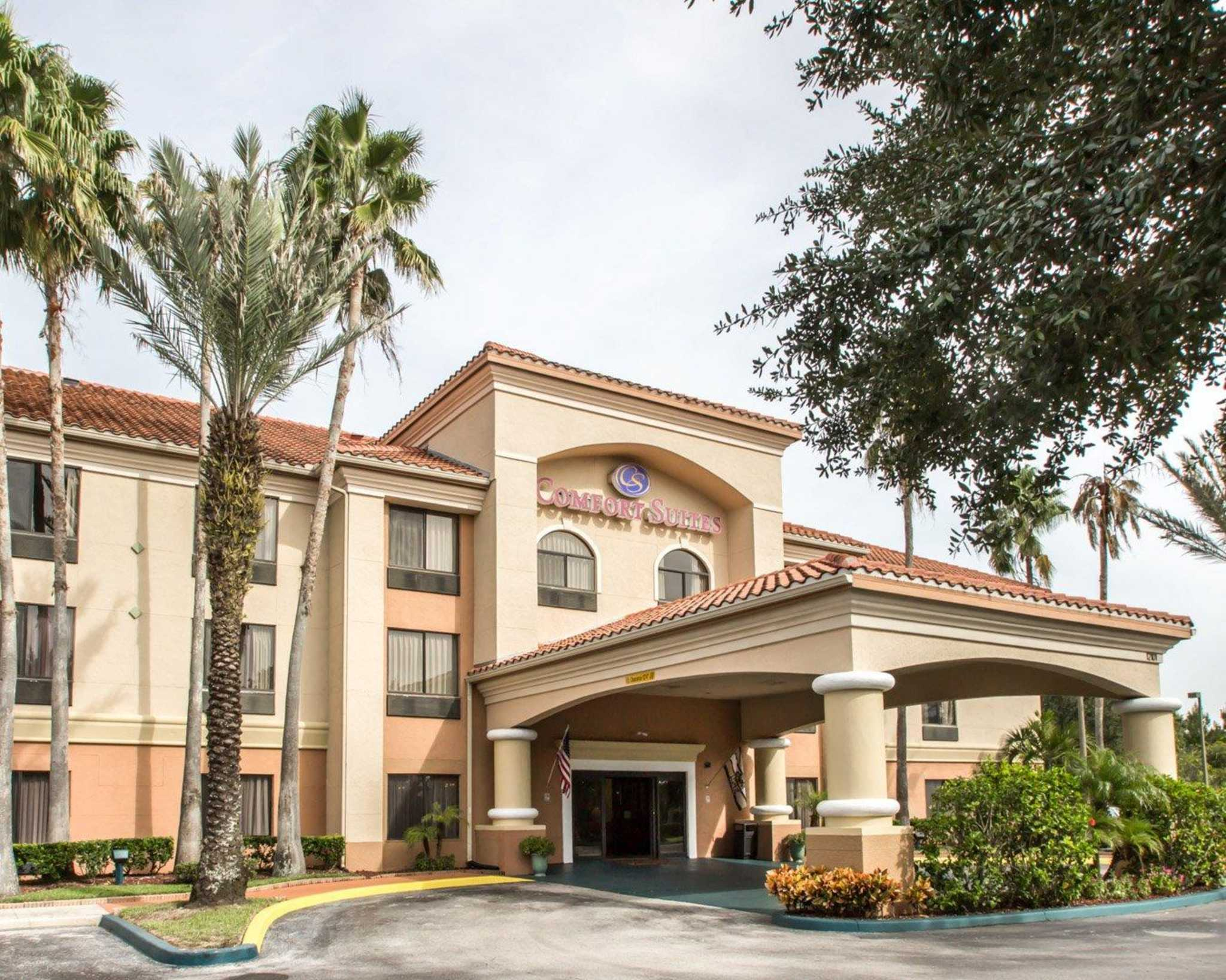 Hotels Near Ucf Florida