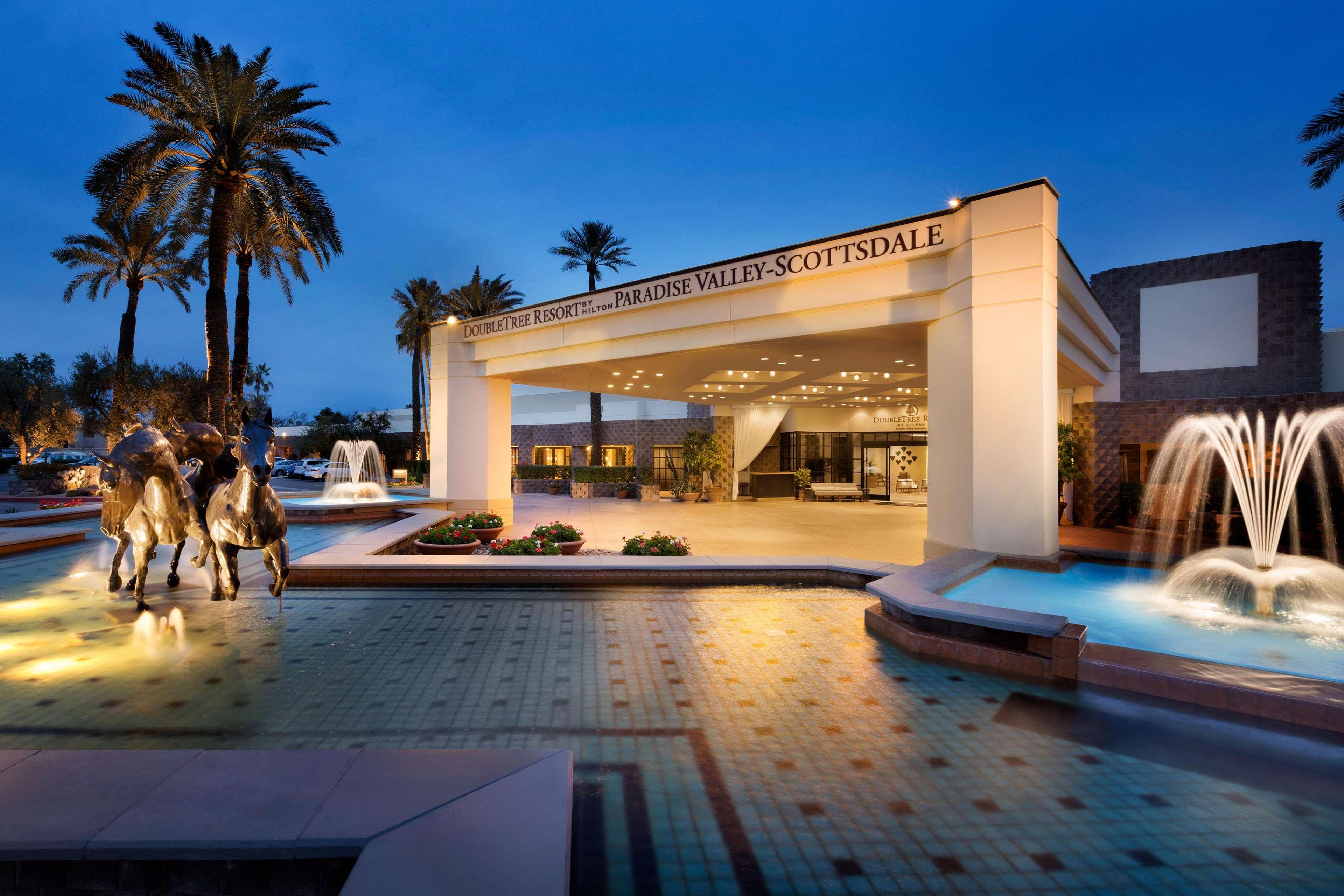 Beverly Hilton Car Service