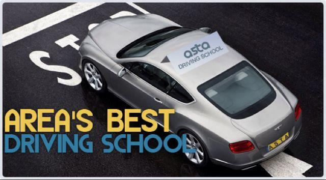 ASTA Driving School