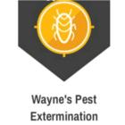 Wayne's Pest Extermination