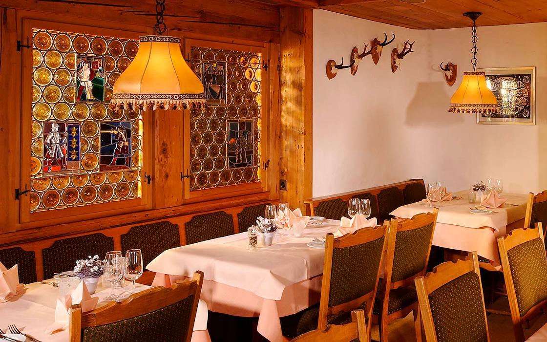 Hotel Restaurant Alphorn