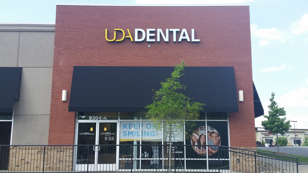 University Dental Associates Northlake in Charlotte, NC ...