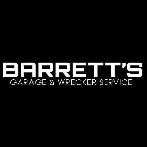 Barrett's Garage - Murfreesboro, TN - Auto Towing & Wrecking