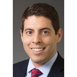 Joshua P Aronson, MD