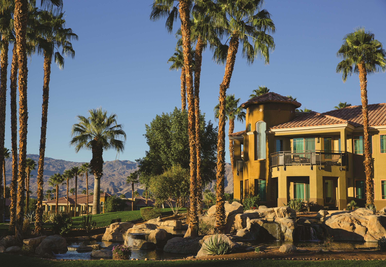 Marriotts Desert Springs Villas II Palm Desert