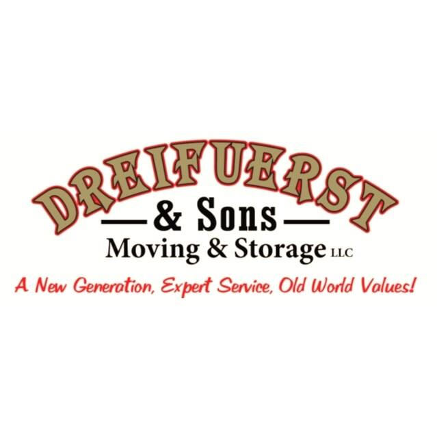 Dreifuerst & Son's Moving and Storage LLC - Fond Du Lac, WI - Movers