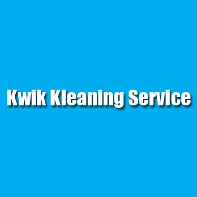 Kwik Kleaning Service