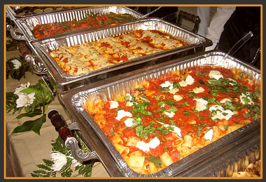 5 Reasons to Hire a Catering Company for Your Next Event