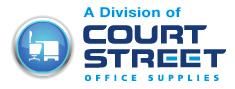 Court Street Office Supplies