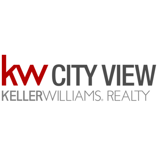 David E. Blegen | Keller Williams City View Logo