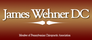 James M Wehner D.C.
