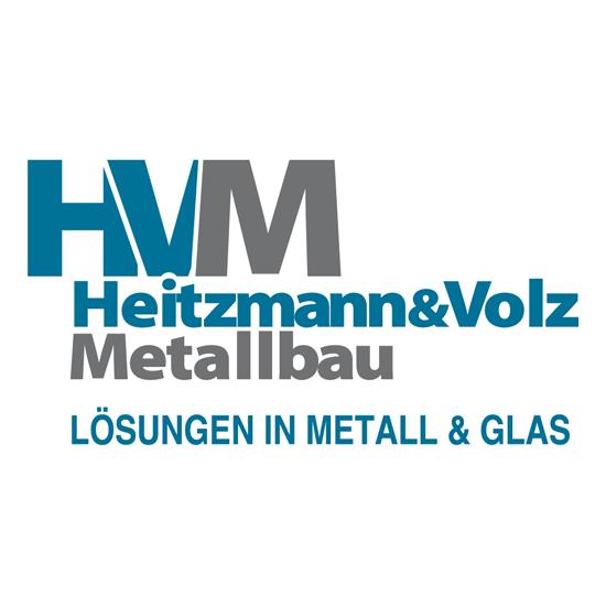 Bild zu Heitzmann & Volz Metallbau GmbH in Achern
