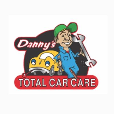 Danny's Total Car Care - Chandler, AZ - Auto Body Repair & Painting