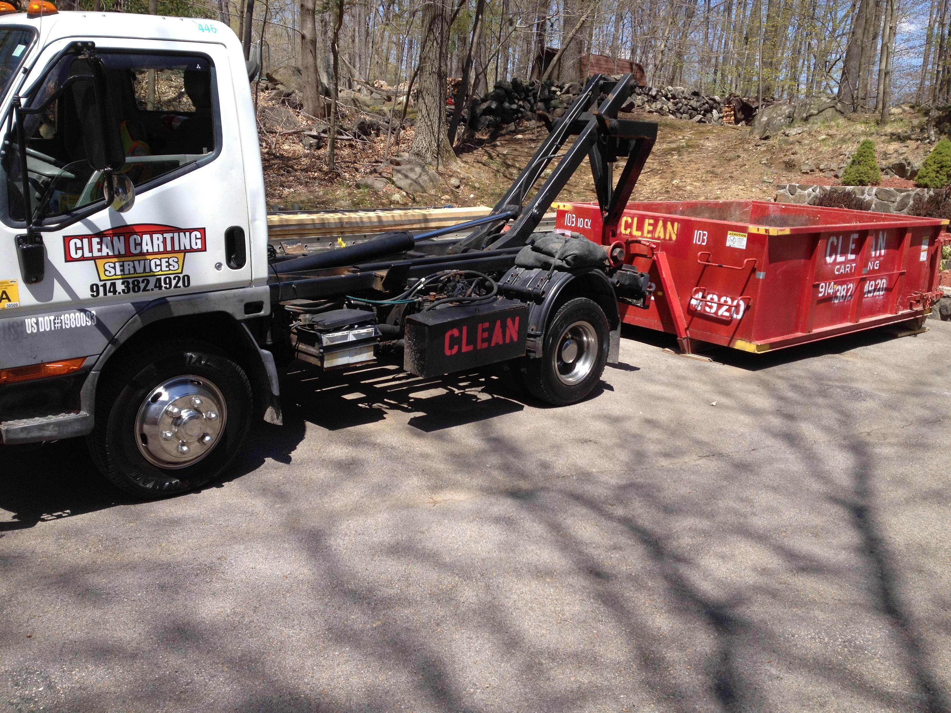 Clean Carting Services, Inc.