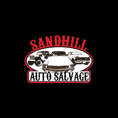 Sandhill Auto Salvage