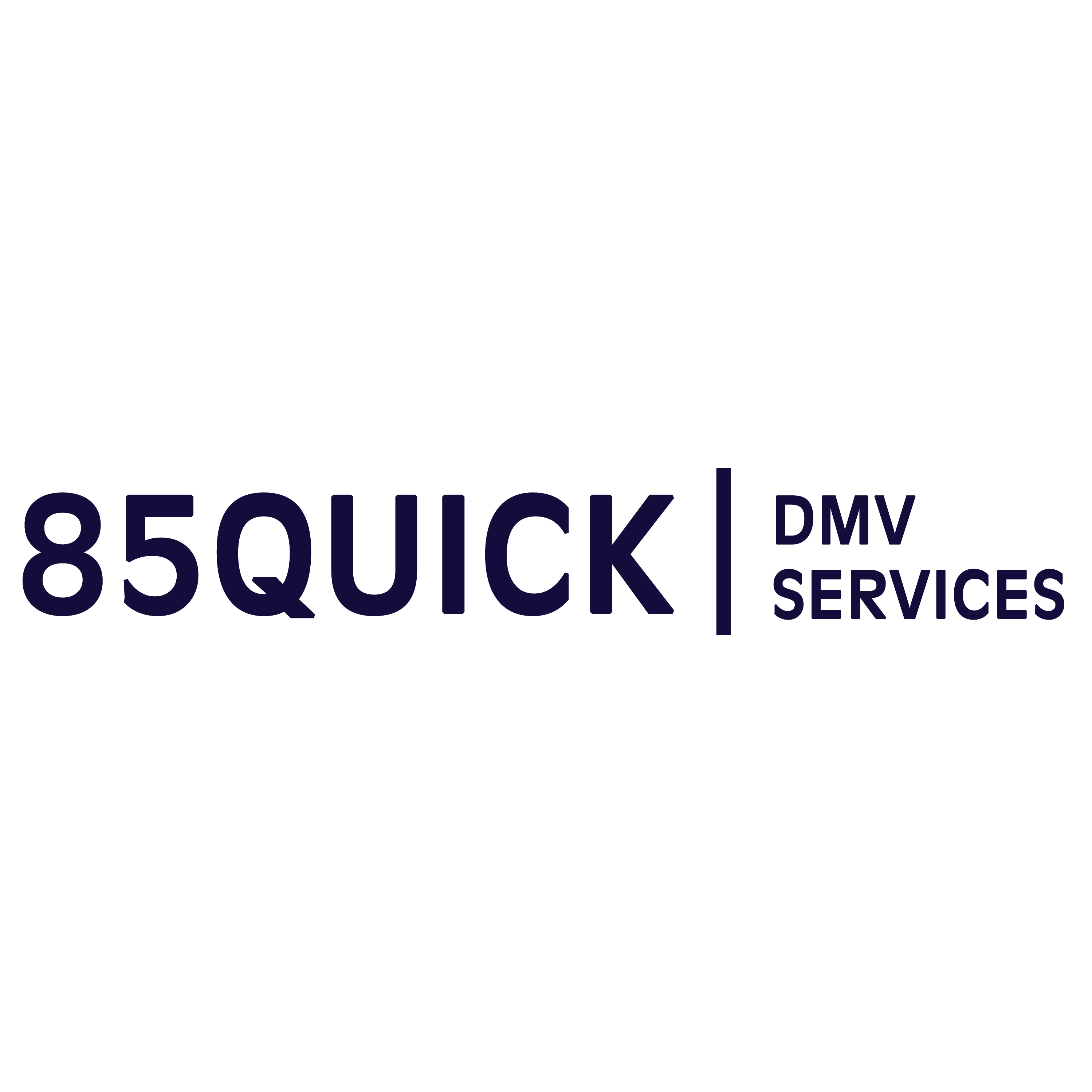 85Quick DMV Services - Locust Valley, NY - General Auto Repair & Service