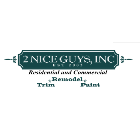 2 Nice Guys, Inc. - Fort Myers, FL - Carpenters