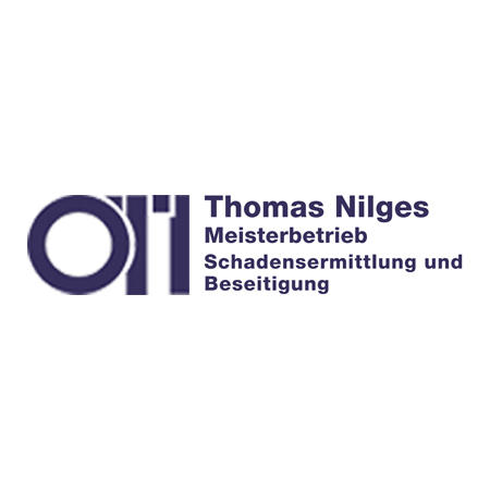 OTI Ortung Trocknung Injektionsbedarf Thomas Nilges