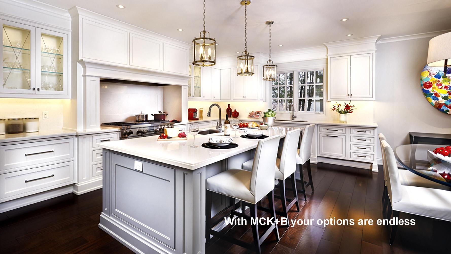 Mckb manhattan center for kitchen and bath new york new for Kitchen and bath