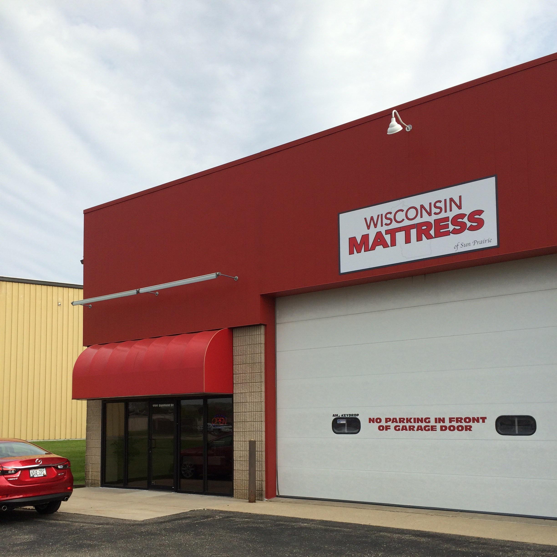Wisconsin Mattress - Sun Prairie, WI 53590 - (608)234-4832 | ShowMeLocal.com