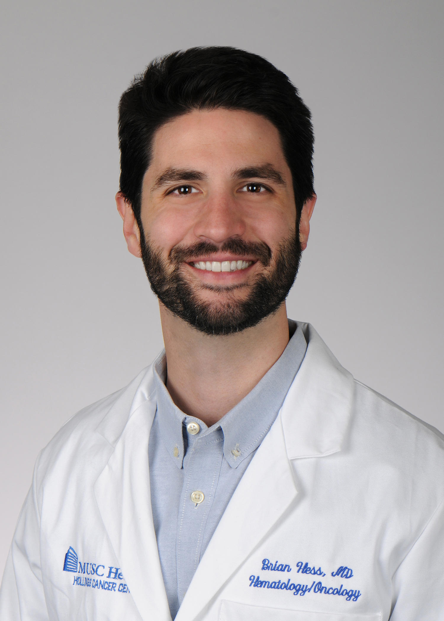Brian Timothy Hess, MD