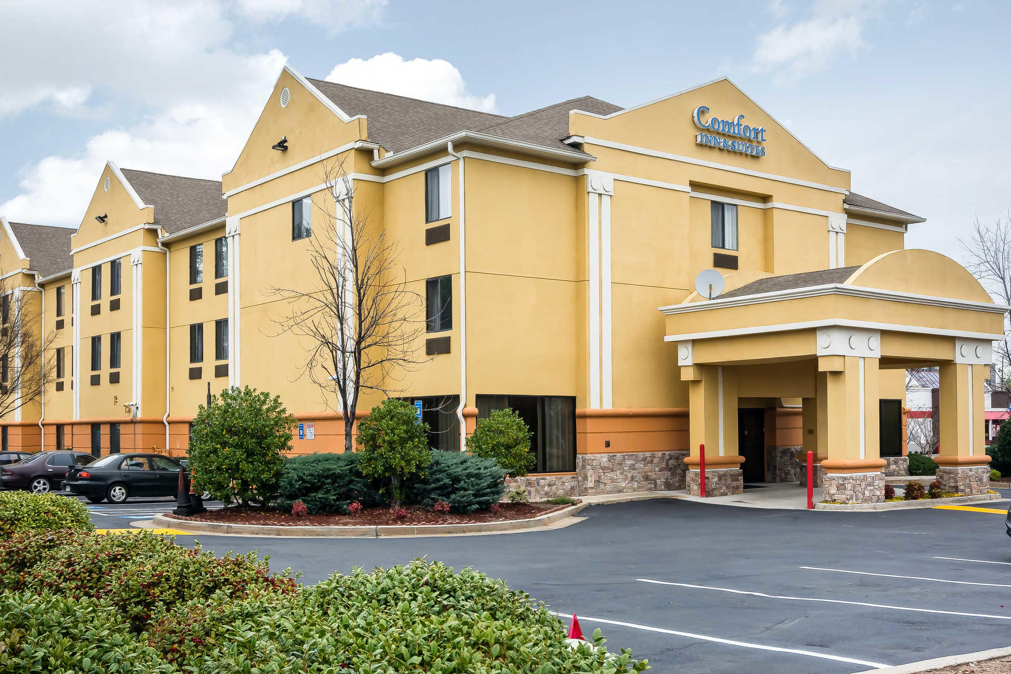 Hotels Near Smyrna Ga