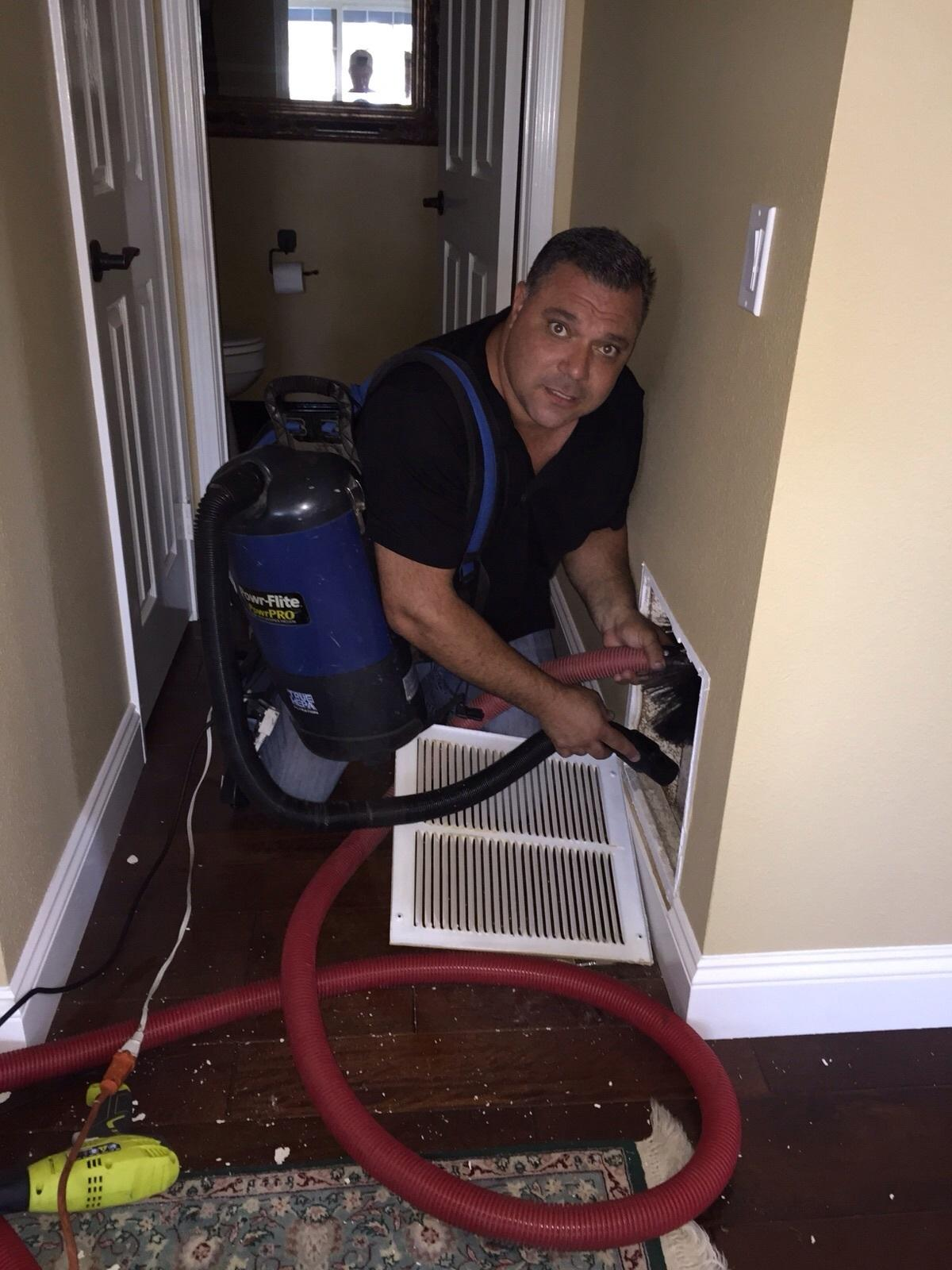 Healthy Duct Cleaning Daly City California Ca