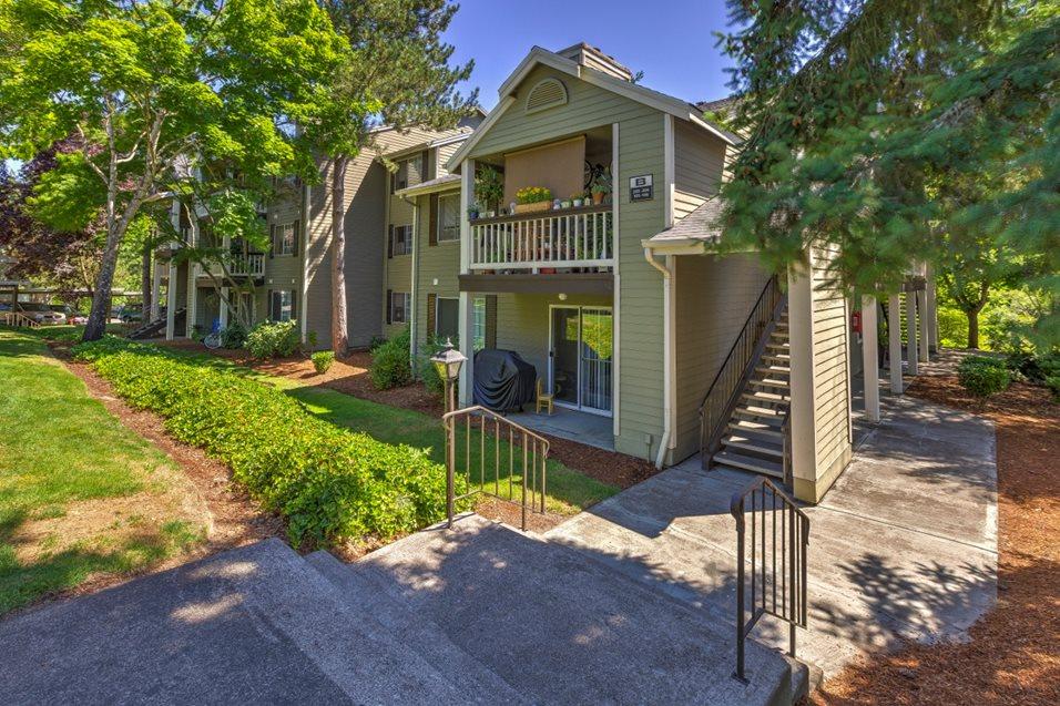 Cedar Hills Apartments Beaverton